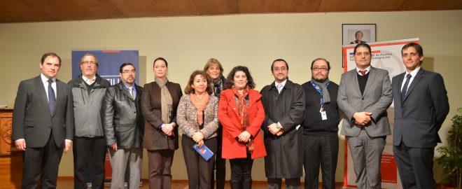 *Certificación única simplifica la actual cadena de legalizaciones de documentos públicos extranjeros y entrará en vigencia internacional para Chile el 30 de agosto de 2016